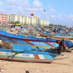 Cyclone warning: fishermen stay away from sea