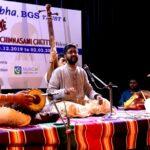 December Season 2020: sabhas' body announces its online fest of music, dance, discourses, lec-dems