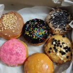 Chai Kings offers a variety of doughnuts for this Diwali