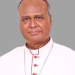 Archbishop celebrates 40 years of priesthood