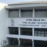 You can now book passes for Music Academy's web-streamed concerts