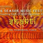 Charsur's online Carnatic music fest from Dec.15: passes on sale now