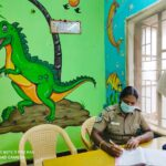 Mylapore All Women Police Station gets children-friendly spaces
