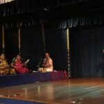 Series of classical dance concerts now on at R. R. Sabha, open to rasikas