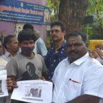 Jeth Nagar community holds drive to reduce waste dumping