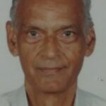 Obit: Retired banker and MKT fan, D. V. Balakrishnan