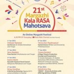 RASA to webcast fest of music, dance and drama. Jan.1 onwards.