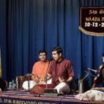Naada Inbam's December Season music fest starts today: concerts webcast daily