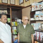 For book on social history of Mylapore, Alliance seeks old photos