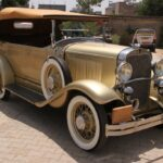 Vintage car show in Mylapore: Jan.10