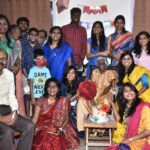 San Thomite celebrates 100th birthday: Leela is known for her wow food and attractive embroidery