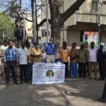 Congressman warms up in Mylapore with an eye on Assembly poll