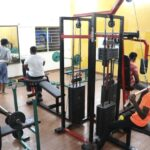San Thome gym users want Chennai Corporation to provide better, additional equipment
