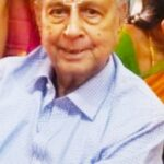 Obit: Seshadri Iyengar, retired banker offered match-making as free service