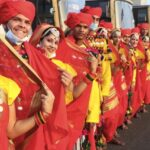 R-Day parade: Cultural troupes add colour and music to second rehearsal off the Marina