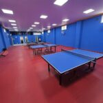 Indoor TT centre to be launched at R. A. Puram playground
