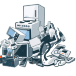 E-waste collection camp in R. K. Nagar this Sunday