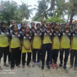 State kabaddi meet for junior girls at QMC campus from Feb.23