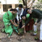 Rotary Club and Thuvakkam to develop Miyawaki forest in R. A.Puram campus