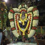 Mahakumbhabhishekam of Sri Varashakti Vinayakar Temple, R. K. Nagar