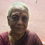 Tribute: Meena Sambamurthy of Mylapore