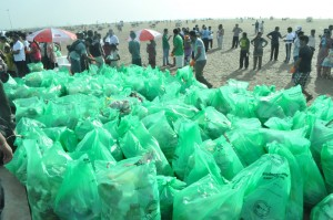 chennai trekkers club -annual coastal cleanup at marina to kovalam on 16-6-13,morn 6am to 9am. ct-thilakraj 9840873859