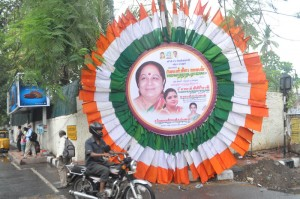 MP. jayanthinatarajan bday on 7-6-13