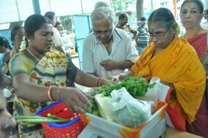 TUCS vegetables shop open at  r a puram. pic on 24-6-13