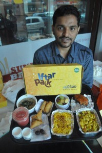 iftar pack  at palmshore santhome h rd,  275 rs