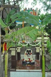 PSH-SCHOOL-KUMBHABHISHEKAM on 15-7-13