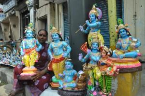 KRISHNA DOLLS SALES AT  N MADA STREET ON 28-8-13