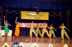 MCTM dance