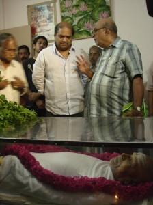 music director dakshinamoorthy passes away ,  music director vidya sagar.