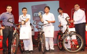 Murugappa Madras Quotient Quiz 2013