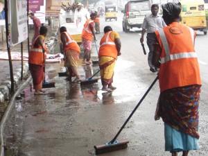 Rain clean 7519
