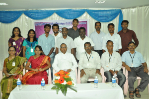 SOCIETY OF ST.VINCENT DE PAUL-81st Annual day celebration on 29-9-13.