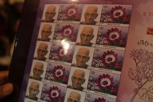 RI Stamp