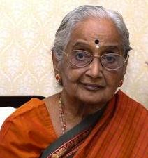 Leela Sekhar