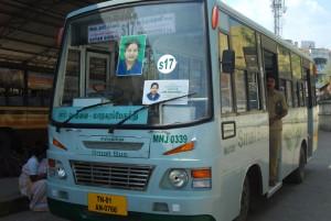 Mndaveli Mini Bus 4475