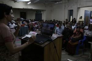 Kapali-Temple-Lecture