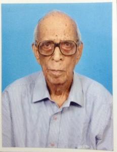 OBIT Prof Kasinathan