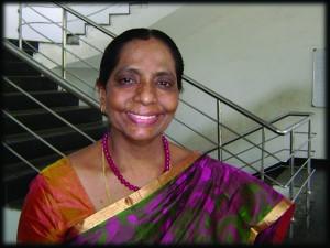 Akthar Begam