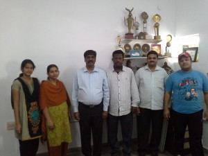 CHESS TRAINERS WORKSHOP