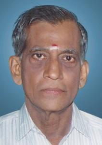 OBIT S. Rajagopal