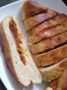 breadmaking workshop