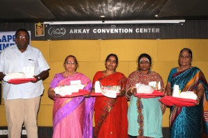 GOLU CONTEST WINNERS