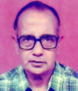 Obit Krishnamurthy