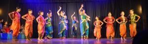 Kala ranga dance school pic one