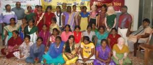 Lotus Blind Welfare Trust