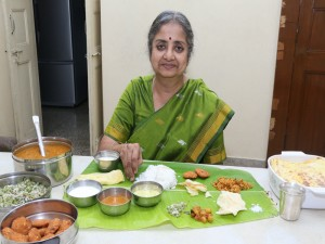 Seethalakshmi Narayana
